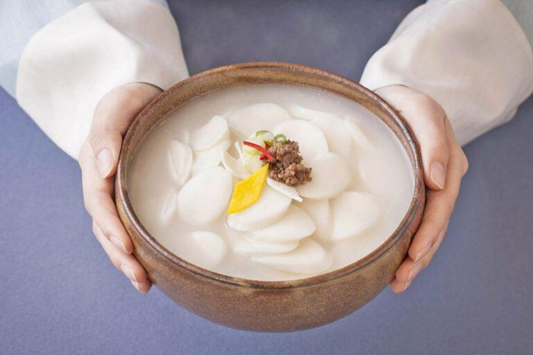 7 Makanan Pembawa Keberuntungan Dari Berbagai Negara di Dunia 1