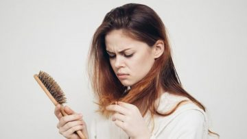 5 Cara Meluruskan Rambut Secara Alami, Selain Menggunakan Catok 1