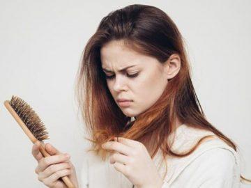 5 Cara Meluruskan Rambut Secara Alami, Selain Menggunakan Catok 10