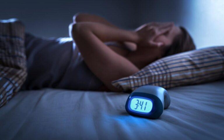 5 Penyakit Susah Tidur Yang Akan Kamu Alami, Jangan Sering Begadang ya 1