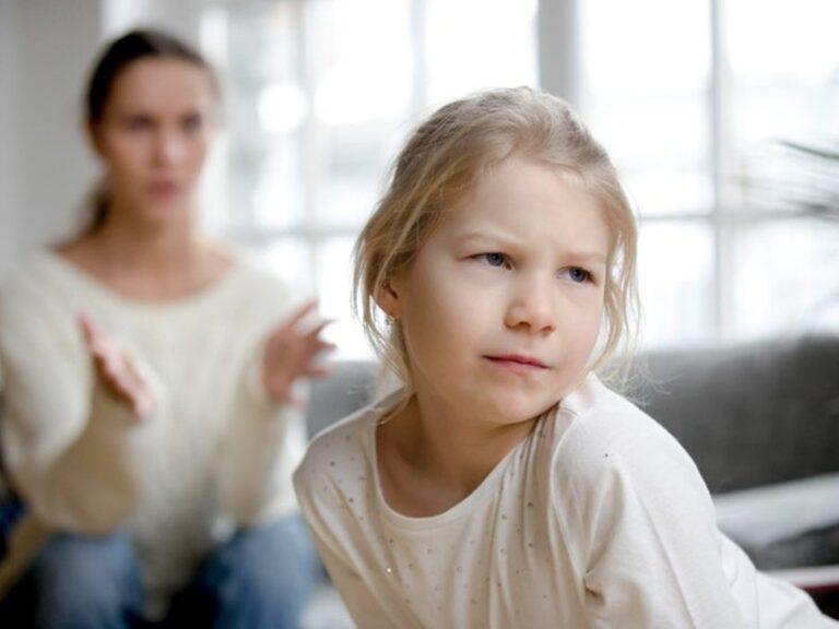 5 Tips Bagaimana Menghadapi Anak Yang Sedang Marah 1