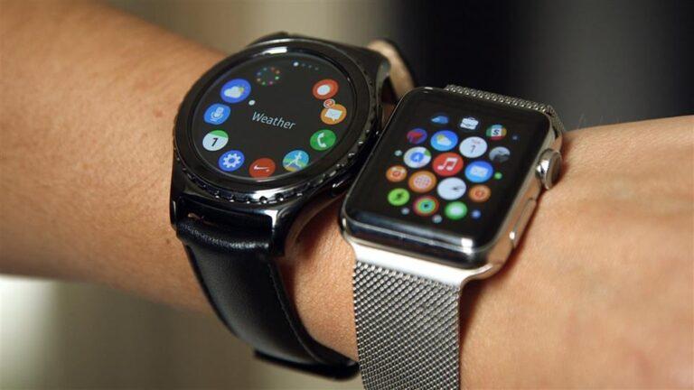 5 Smartwatch Murah Terbaik, Harga Terjangkau Serta Kualitas Paling Bagus Yang Wajib Kamu Miliki 1