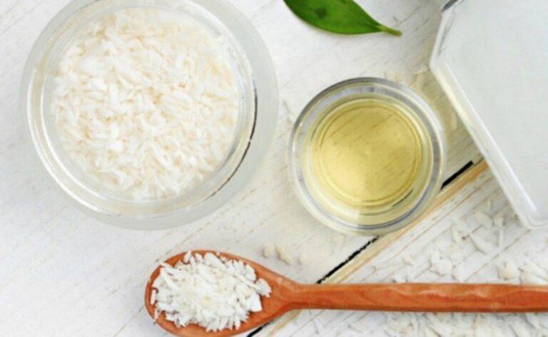 5 Bahan Alami Yang Aman & Sehat Untuk Dijadikan Body Scrub 1