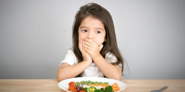 5 Cara Mengatasi Anak Susah Makan dan Pilih - pilih Makanan 1