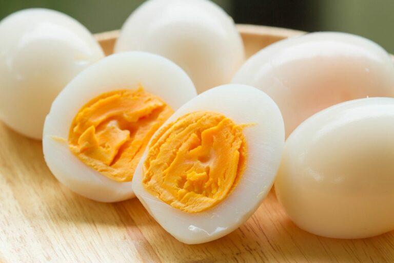 5 Manfaat Telur Rebus Untuk Kesehatan Tubuhmu 1