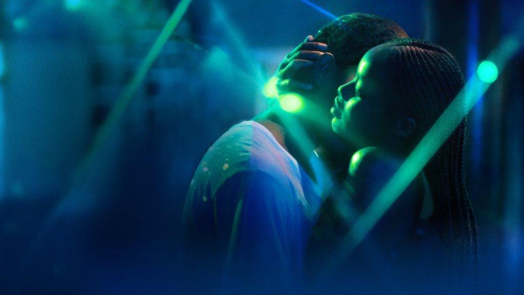 100 Serial & Film Netflix Terbaik Yang Wajib Ditonton 96