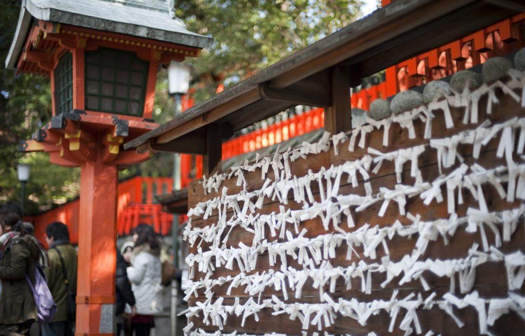 Mengenal Budaya Hatsumode, Kunjungan Kuil Awal Tahun di Jepang 5
