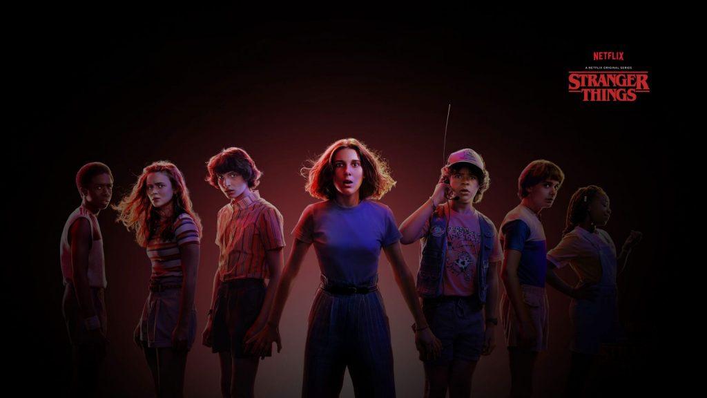 100 Serial & Film Netflix Terbaik Yang Wajib Ditonton 2