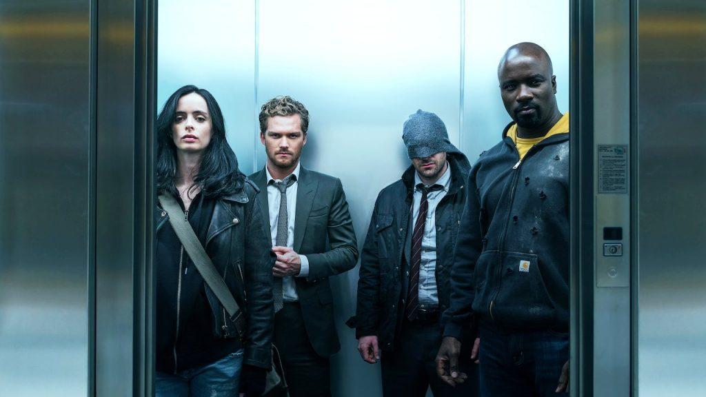 100 Serial & Film Netflix Terbaik Yang Wajib Ditonton 23