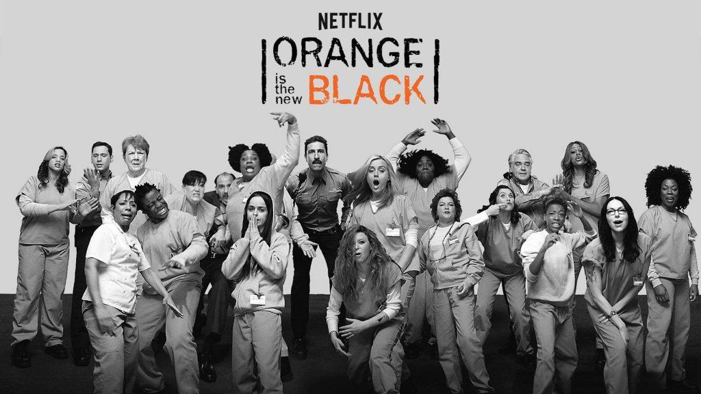 100 Serial & Film Netflix Terbaik Yang Wajib Ditonton 1