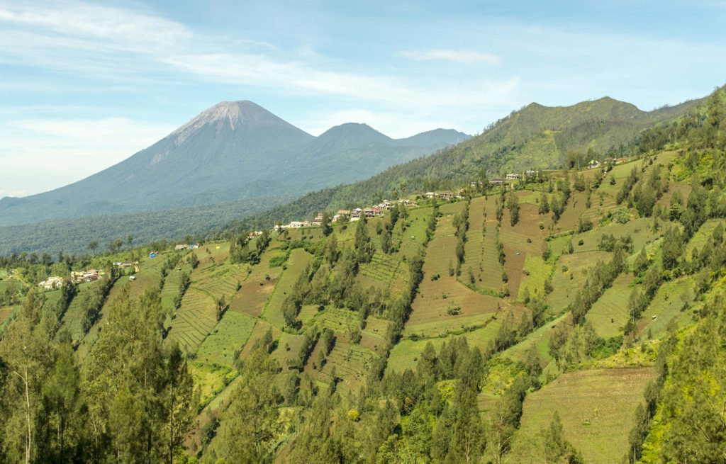 5 Desa Terkenal dan Terindah di Indonesia, Yuk Mampir 3