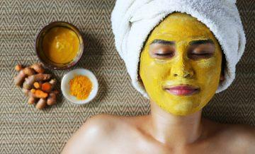 Manfaat Kunyit Untuk Perawatan Kecantikan & Mengatasi Jerawat 2