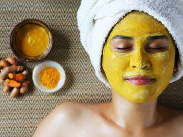 Manfaat Kunyit Untuk Perawatan Kecantikan & Mengatasi Jerawat 5