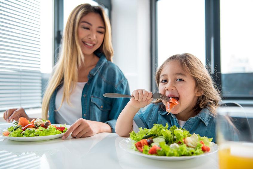 5 Hal Yang Perlu Dilakukan Para Orang Tua Agar Anak Selalu Sehat dan Terhindar Dari Penyakit 3