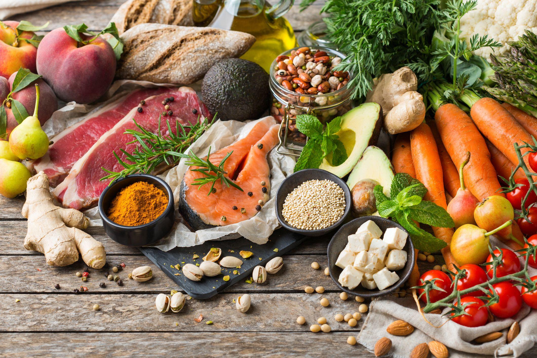 5 Jenis Diet Yang Akan Jadi Populer di Tahun 2020, Apa Saja ? 3