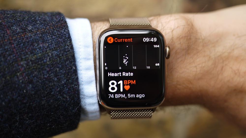 Semakin Canggih dan Peduli Akan Kesehatan, Apple Watch Bisa Deteksi Oksigen Dalam Darah 3