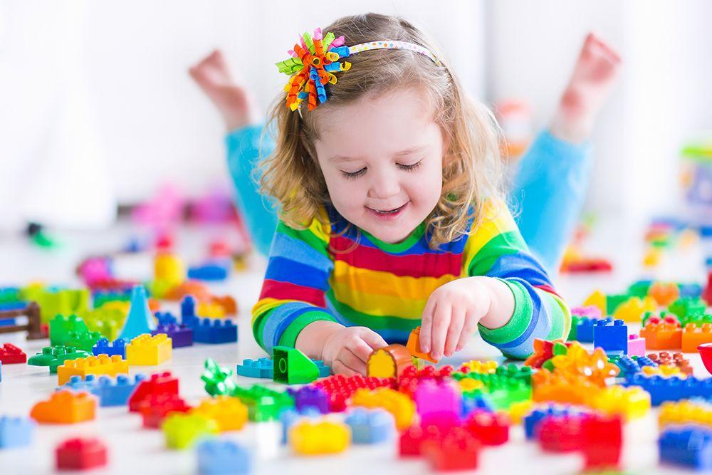 Yuk Kenali Tahapan Pertumbuhan Kembang Anak Dari Usia 2 - 3 Tahun 4