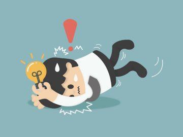 Kesalahan yang Sering Dilakukan Saat Membuat Rencana Bisnis 8