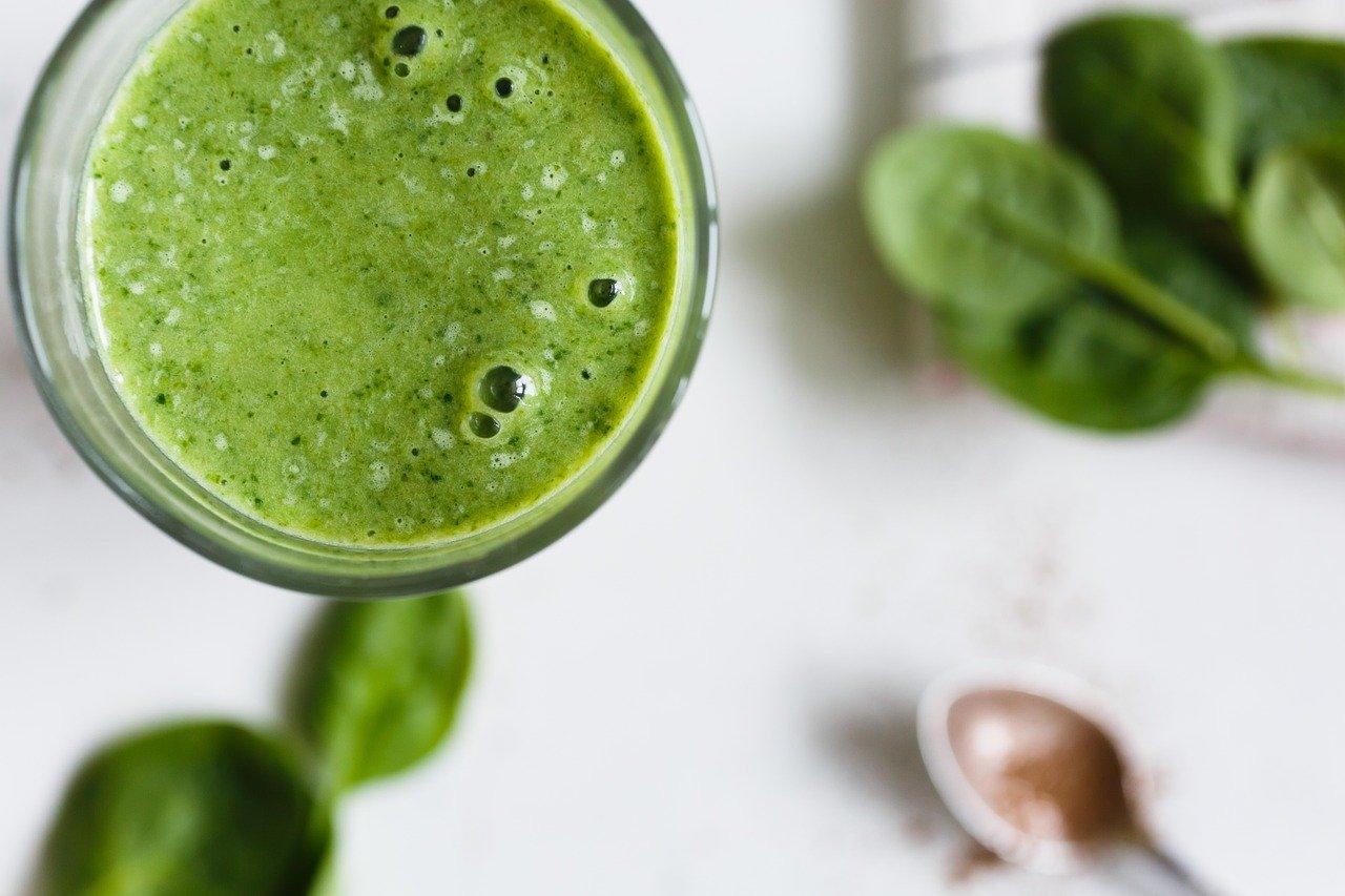 5 Resep Jus Sayur dan Buah Untuk Meningkatkan Daya Tahan Tubuh 4