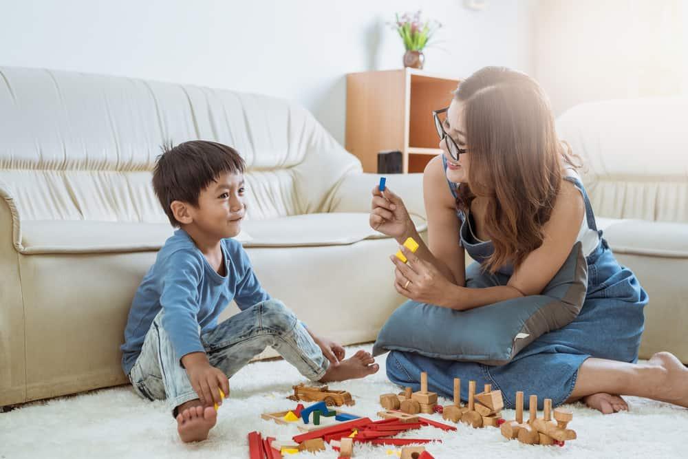 Cara Tepat Mengasuh Anak Yang Hyper Aktif, Jangan Pusing Dulu ya 5