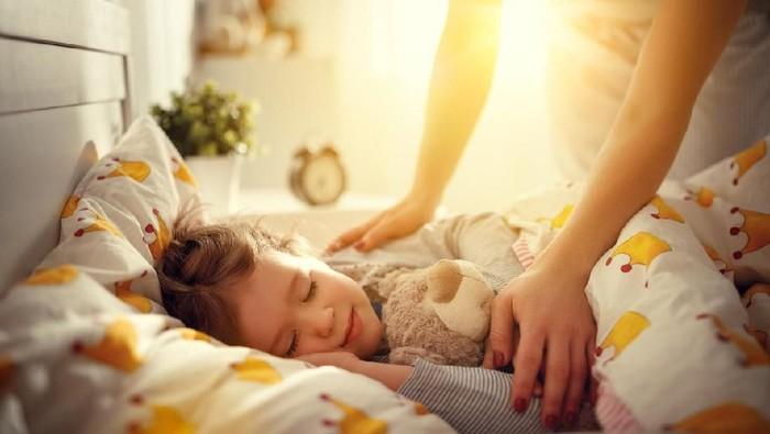 5 Hal Yang Perlu Dilakukan Para Orang Tua Agar Anak Selalu Sehat dan Terhindar Dari Penyakit 4