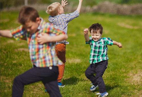 Yuk Kenali Tahapan Pertumbuhan Kembang Anak Dari Usia 2 - 3 Tahun 5