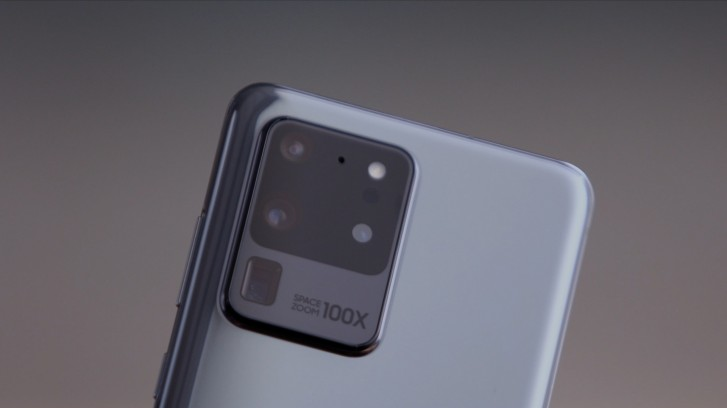 5 Alasan Mengapa Harga Samsung S20 Ultra Bisa Sangat Mahal 4