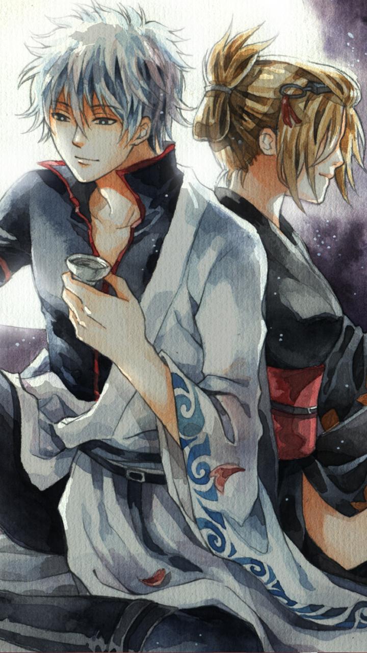 50 Wallpaper Anime Keren yang Cocok untuk Smartphone Kamu 27