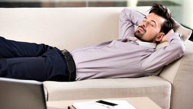 5 Tips Agar Tidur Siangmu Lebih Nyaman dan Berkualitas 5