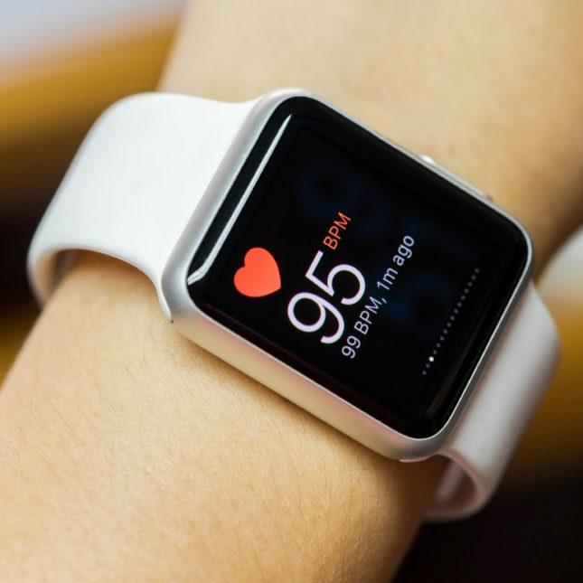 Semakin Canggih dan Peduli Akan Kesehatan, Apple Watch Bisa Deteksi Oksigen Dalam Darah 5