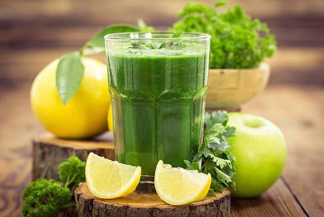 5 Resep Jus Sayur dan Buah Untuk Meningkatkan Daya Tahan Tubuh 5