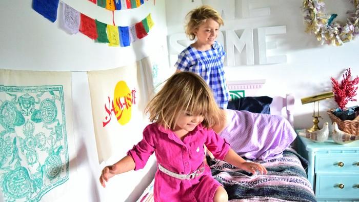 Cara Tepat Mengasuh Anak Yang Hyper Aktif, Jangan Pusing Dulu ya 4
