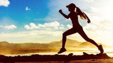 Lari Pagi Turunkan Berat Badan, Ini Dia caranya 1