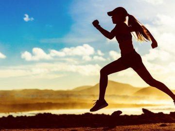 Lari Pagi Turunkan Berat Badan,  Ini Dia caranya 7