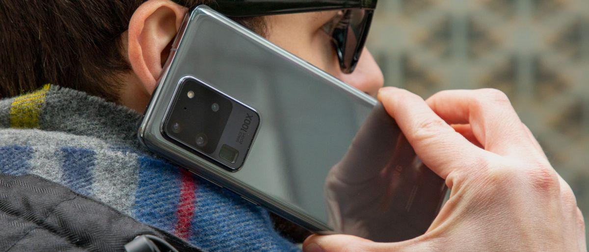 5 Alasan Mengapa Harga Samsung S20 Ultra Bisa Sangat Mahal 5