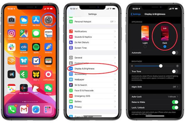 Whatsapp Telah Merilis Fitur Terbaru Dark Mode, Begini Cara Mengaktifkannya 5