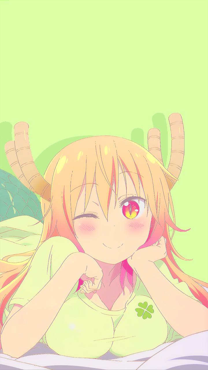 50 Wallpaper Anime Keren yang Cocok untuk Smartphone Kamu 22