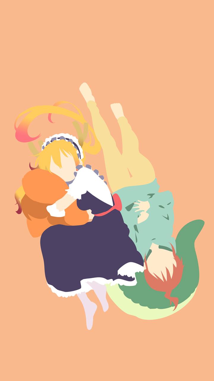 50 Wallpaper Anime Keren yang Cocok untuk Smartphone Kamu 20