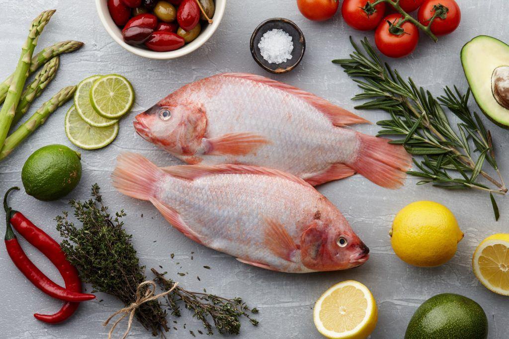 Tips Menghilangkan Bau Lumpur Pada Ikan, Biar Semakin Nikmat Untuk Menyantapnya 6