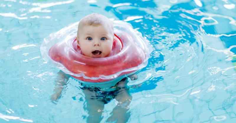 Tidak Perlu Repot dan Mahal, Begini Cara Melakukan Baby Spa di Rumah 3