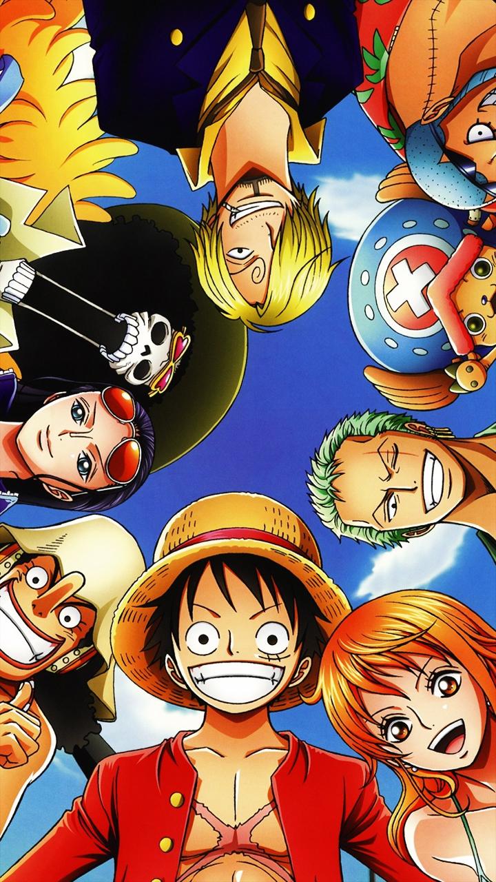 50 Wallpaper Anime Keren yang Cocok untuk Smartphone Kamu 50