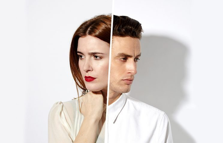 Persamaan & Perbedaan Perawatan Wajah pada Lelaki & Wanita 1