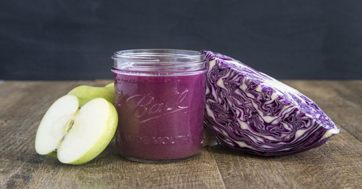 5 Resep Jus Sayur dan Buah Untuk Meningkatkan Daya Tahan Tubuh 7