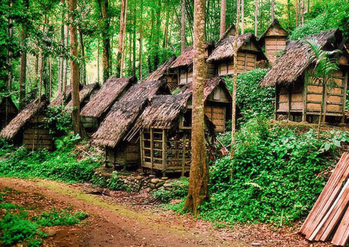 5 Desa Terkenal dan Terindah di Indonesia, Yuk Mampir 7