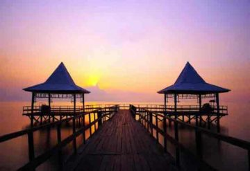 5 Objek Wisata di Surabaya yang Mempesona 4