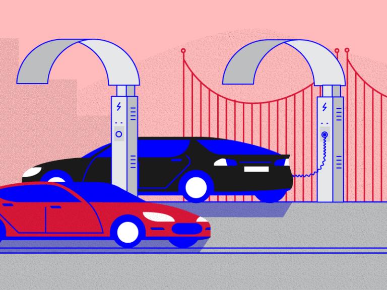 Sejauh Mana Kendaraan Listrik Dunia Berkembang? 1