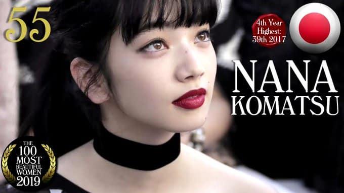 Inilah Idol KPOP yang Masuk Daftar 100 Wanita Tercantik di Dunia 8
