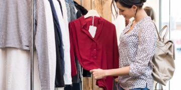 3 Cara Memilih Pakaian yang Berkualitas 21