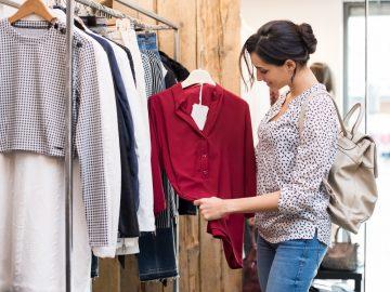 3 Cara Memilih Pakaian yang Berkualitas 6