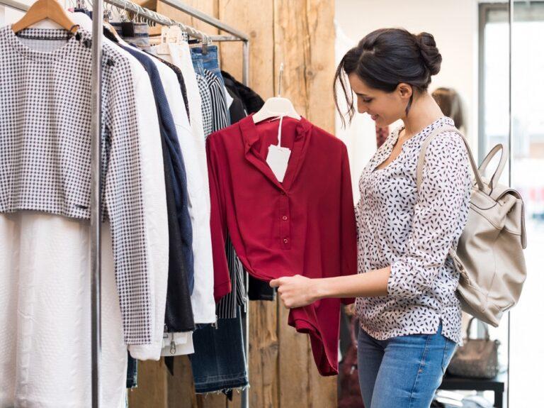 3 Cara Memilih Pakaian yang Berkualitas 1